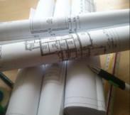nacrt arhitekture